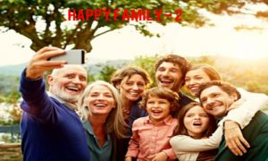 happy family – 2